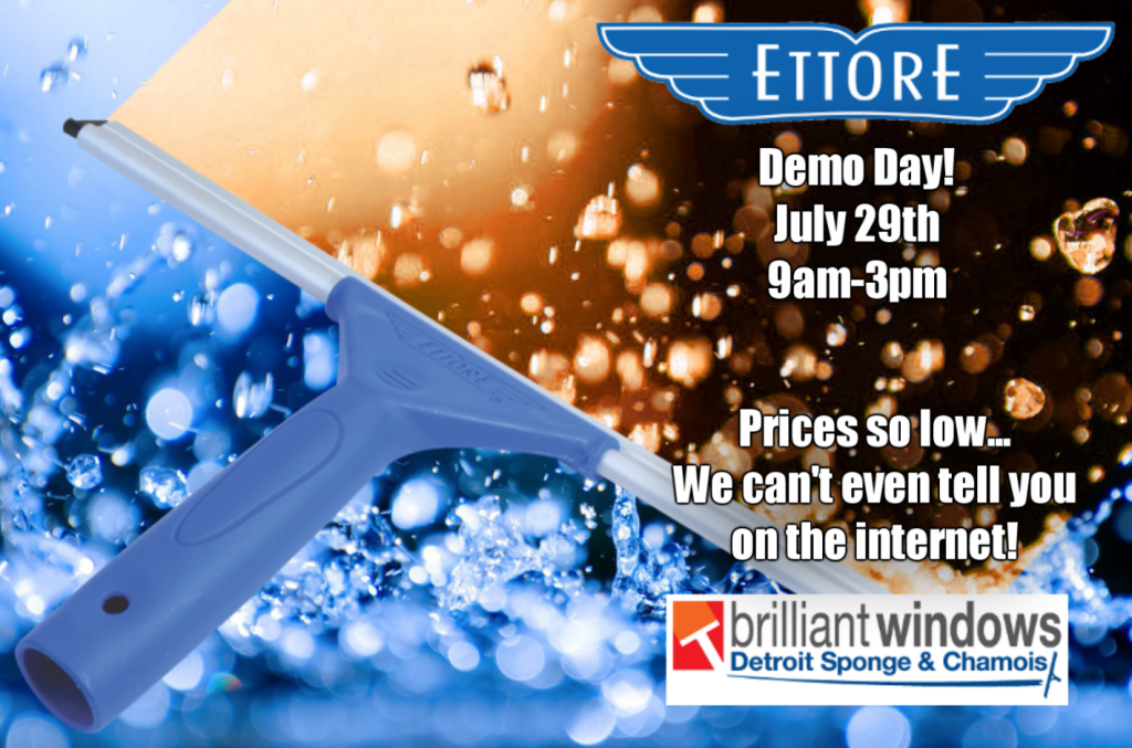 Ettore Demo Day